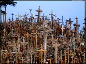 crosses_lucky_hill