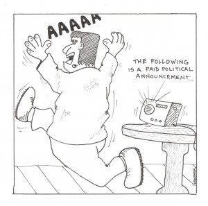 paid cartoon