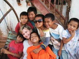 Lynn Myanmar